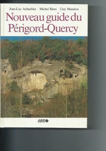 couv nouveau guide du perigord quercy