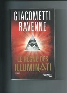 couv le regne des illuminati