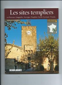 couv sites templiers provence