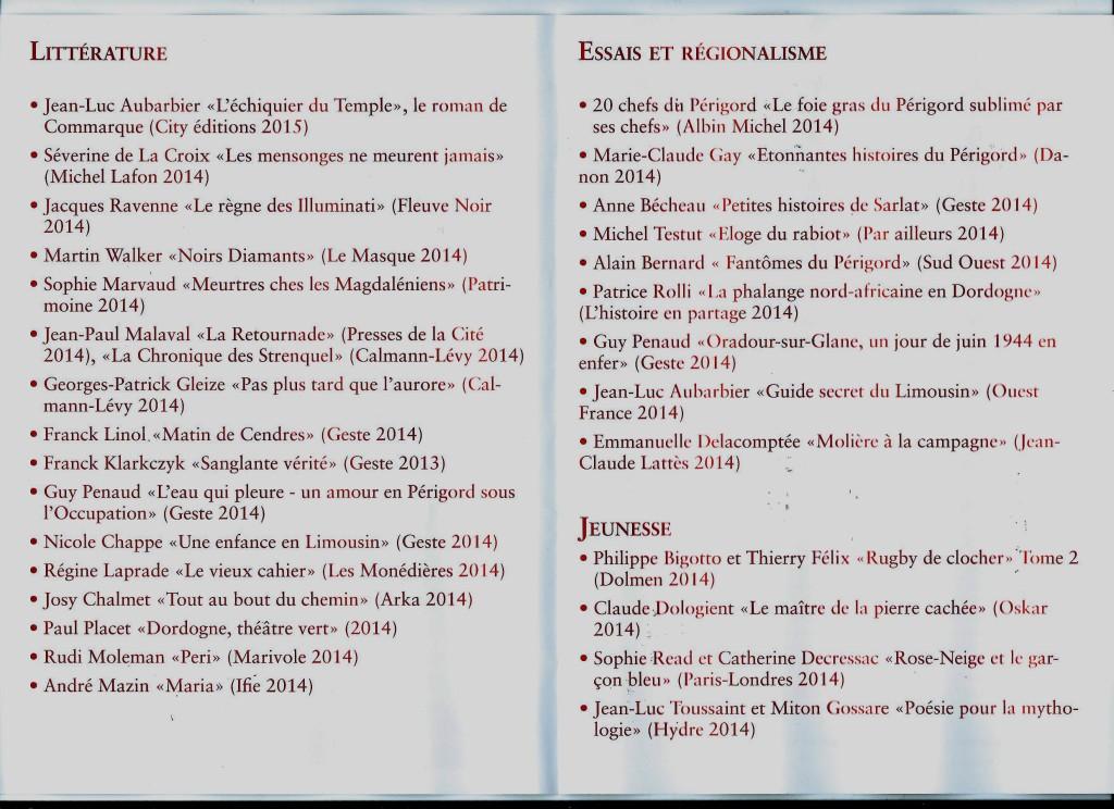 programme 11 salon noel 2014