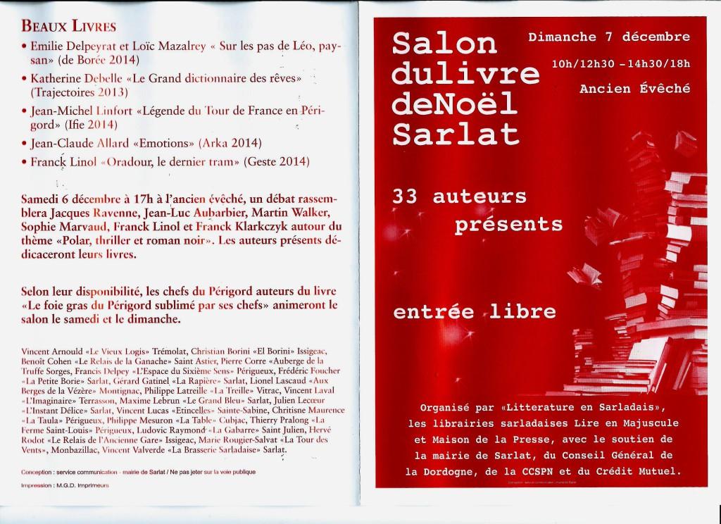 programme 22 salon noel 2014