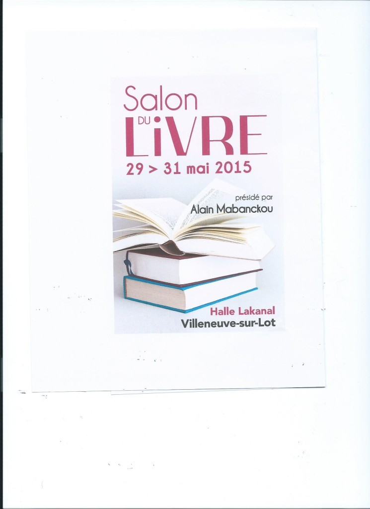 affiche villeneuve salon 2015