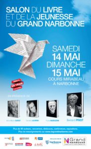 affiche narbonne 2016