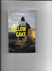 couv yellow cake